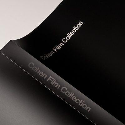Cohen Film Collection