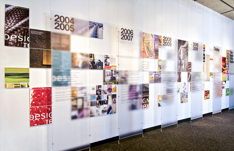 Exhibition Panels