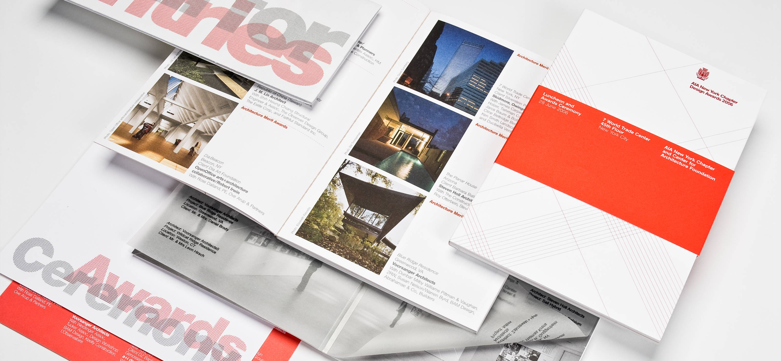 AIA NY 2006 Collateral