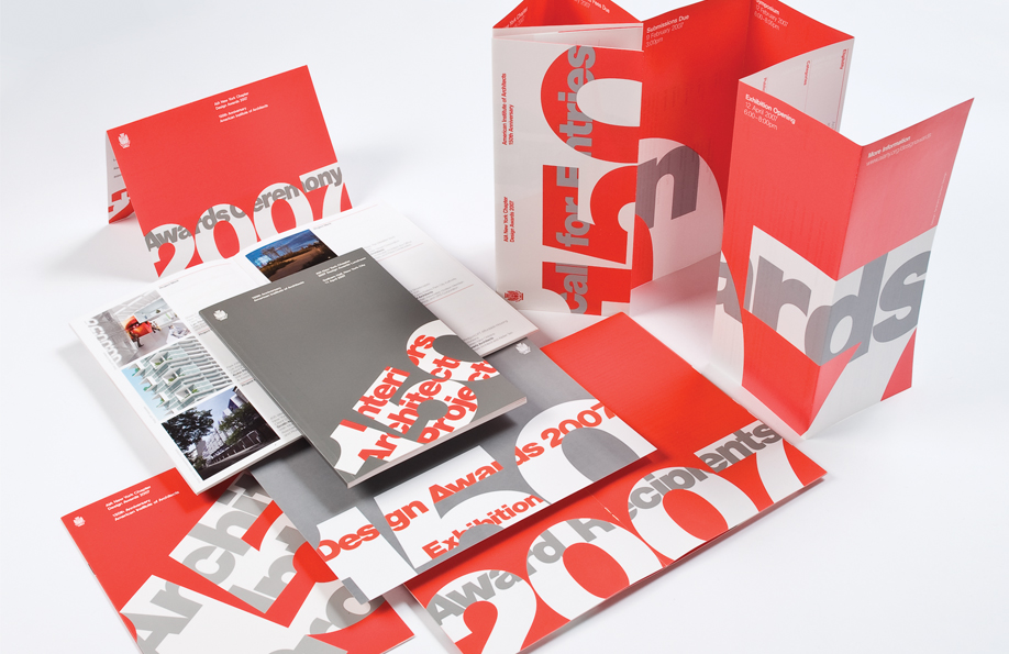 AIA NY 2007 Collateral