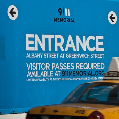 The National 9/11 Memorial and Museum