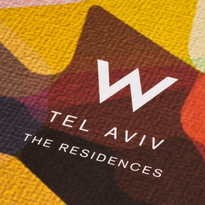 W Tel Aviv
