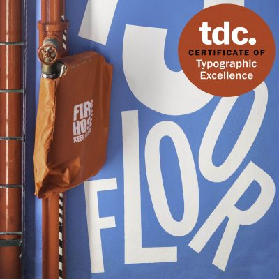 Typographic Excellence