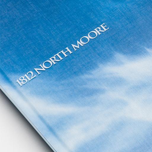 1812 North Moore