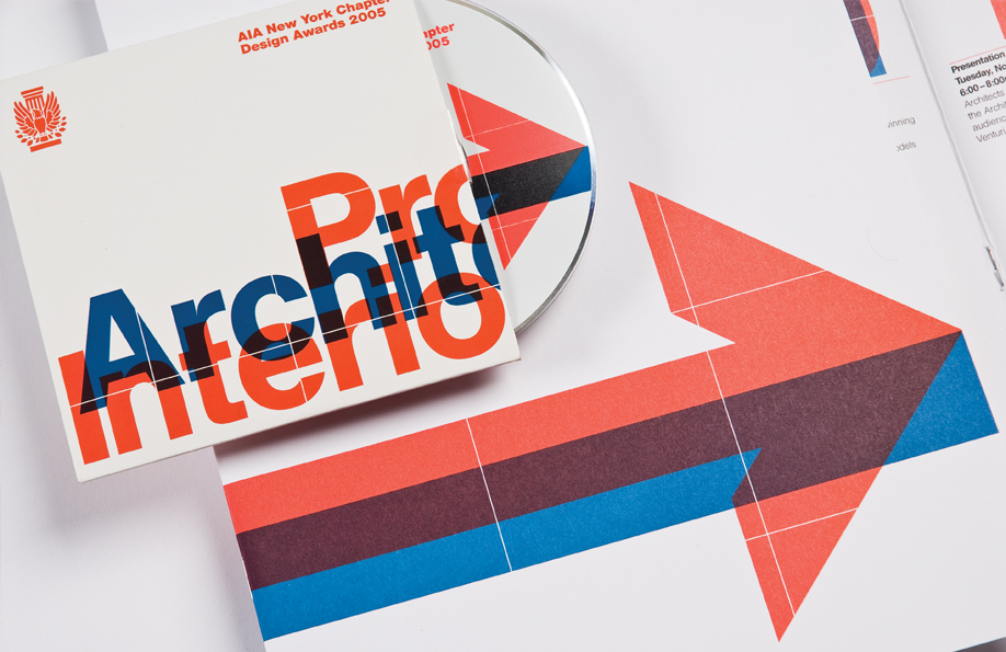 AIA NY 2005 Collateral