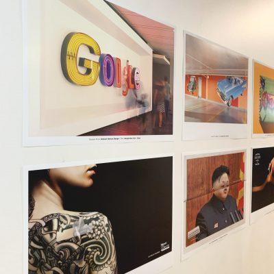 Graphis Exhibition: San Francisco